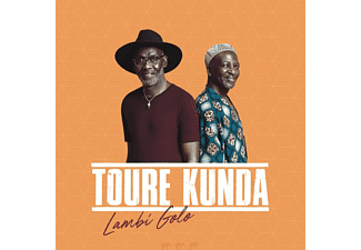 Toure Kunda - Lambi Golo CD