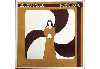 Colour Haze - Periscope (Reissue) LP