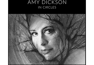 Amy Dickson, Adelaide Symphony Orchestra - In Circles - (CD)