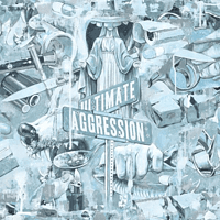 Year Of The Knife - Ultimate Aggression [CD]