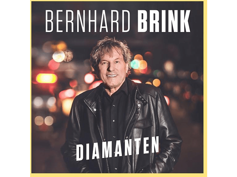 Bernhard Brink - Diamanten [CD]