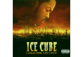 Ice Cube - Laugh Now, Cry Later (Explicit) CD