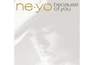 Ne-Yo - Because Of You CD