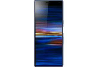 SONY MOBILE Smartphone Xperia 10 Navy blue