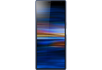 SONY MOBILE Smartphone Xperia 10 Plus Navy blue
