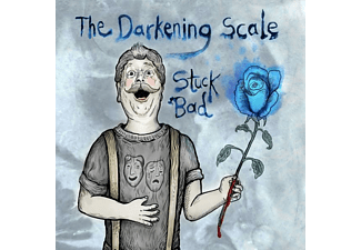 Darkening Scale - STUCK BAD - (CD)