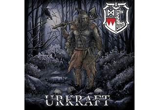 Delirium - URKRAFT - (CD)