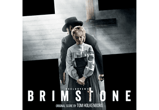 Brimstone By Junkie XL OST CD