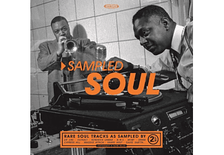 Sample Soul LP