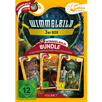 Wimmelbild 3er Box Volume 7 [PC]