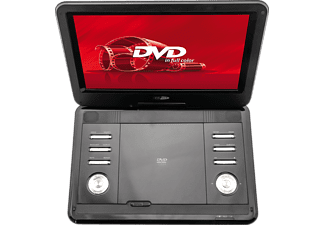 CALIBER MPD112, Tragbarer DVD-Player, 12 Zoll