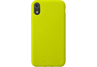CELLULAR LINE Sensation Handyhülle, Apple iPhone Xr, Lime