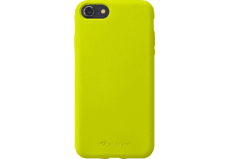 CELLULAR LINE Sensation Handyhülle, Apple iPhone 8/ iPhone 7, Lime