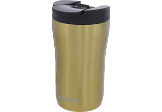 ALADDIN 34880 Thermobecher, Gold
