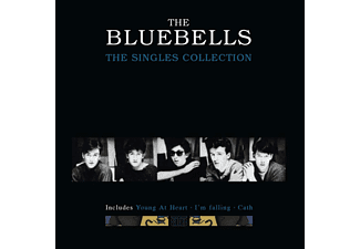 The Bluebells - The Singles Collection CD