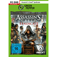 Assassins Creed Syndicate [PC]