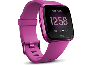 FITBIT Activity tracker Versa Lite Mulberry (FB415PMPM)