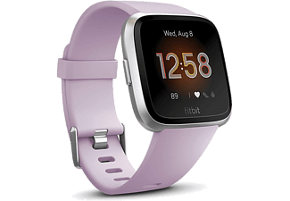 FITBIT Activity tracker Versa Lite Lilac (FB415SRLV)
