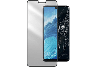CELLULAR LINE CAPSULE, Displayschutz, Huawei Honor 8X, Schwarz