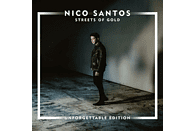 Nico Santos - STREETS OF GOLD (UNFORGETTABLE EDITION) [CD]