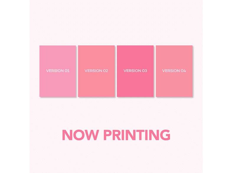BTS - Map Of The Soul: PERSONA [CD]