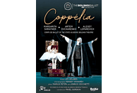 Pavel/state Academic Bolshoi Theater Sorokin - Coppélia-The Bolshoi Ballet HD Collection [DVD]