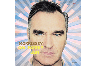 Morrissey - California Son CD