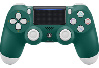 SONY PS4 Wireless Dualshock 4, Controller, Alpine Green
