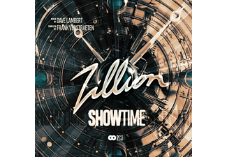 Zillion Showtime 2019 CD