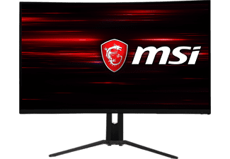 "MSI Moniteur Optix MAG321CQR 31.5"" WQHD Curved"