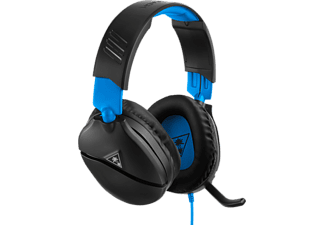 turtle beach recon 70p headset f r ps4 pro und ps4 wei. Black Bedroom Furniture Sets. Home Design Ideas