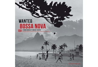Wanted Bossa Nova LP