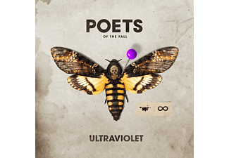 Poets Of The Fall - Ultraviolet - (Vinyl)
