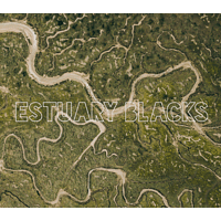 Estuary Blacks - Estuary Blacks (Black Vinyl) [Vinyl]