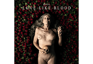 "Dool - Love Like Blood (10"" Black Vinyl-EP) - (Vinyl)"