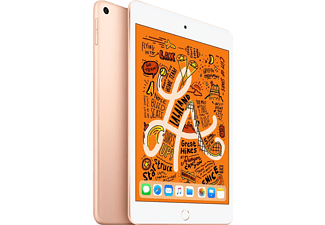 "APPLE iPad mini 7.9"" (2019) WiFi 64GB Surfplatta - Guld"