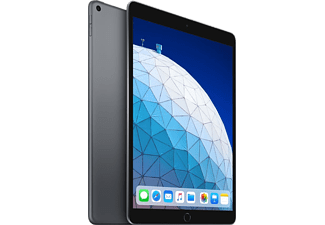"APPLE iPad Air 10.5"" (2019) WiFi 64GB Surfplatta - Grå"