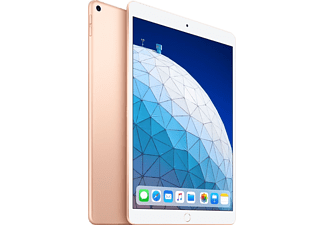 "APPLE iPad Air 10.5"" (2019) WiFi 256GB Surfplatta - Guld"