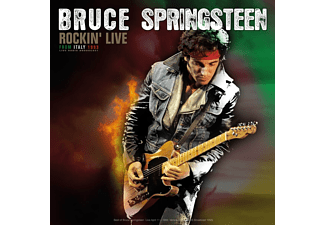 Bruce Springsteen - Best Of Rockin Live From Italy 1993 CD