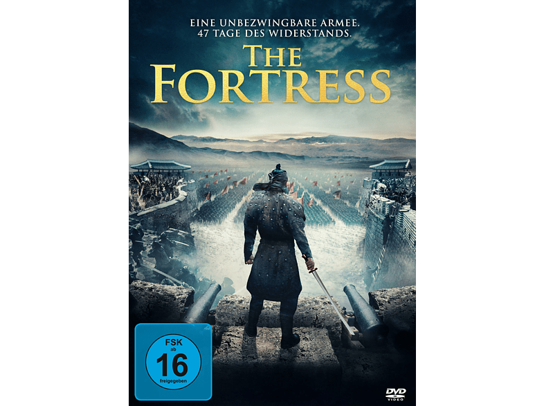 THE FORTRESS (DVD) [DVD]