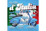 VARIOUS - Best Italian Hits (50 Hits From The 50s & 60s) [Vinyl]