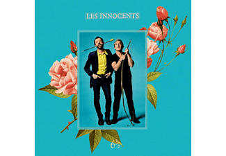 Les Innocents - 6 1/2 LP