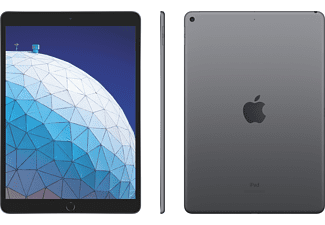 Apple iPad Air (2019) Wi-Fi - Tablette (10.5