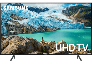 "SAMSUNG UE43RU7170 - TV (43 "", UHD 4K, LCD/Edge LED)"