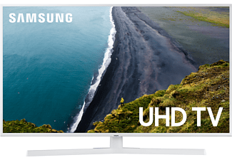 "SAMSUNG UE43RU7410 - TV (43 "", UHD 4K, LCD/Edge LED)"