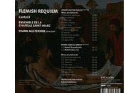 Cantolx - Flemish Requiem [CD]