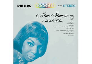 Nina Simone - Pastek Blues LP