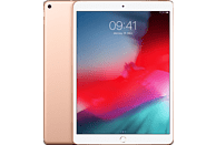 APPLE iPad Air (2019), Tablet , 256 GB, 10.5 Zoll, Gold
