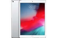 APPLE iPad Air (2019), Tablet , 256 GB, 10.5 Zoll, Silber