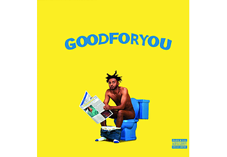 Amine - Good For You / OnePointFive LP